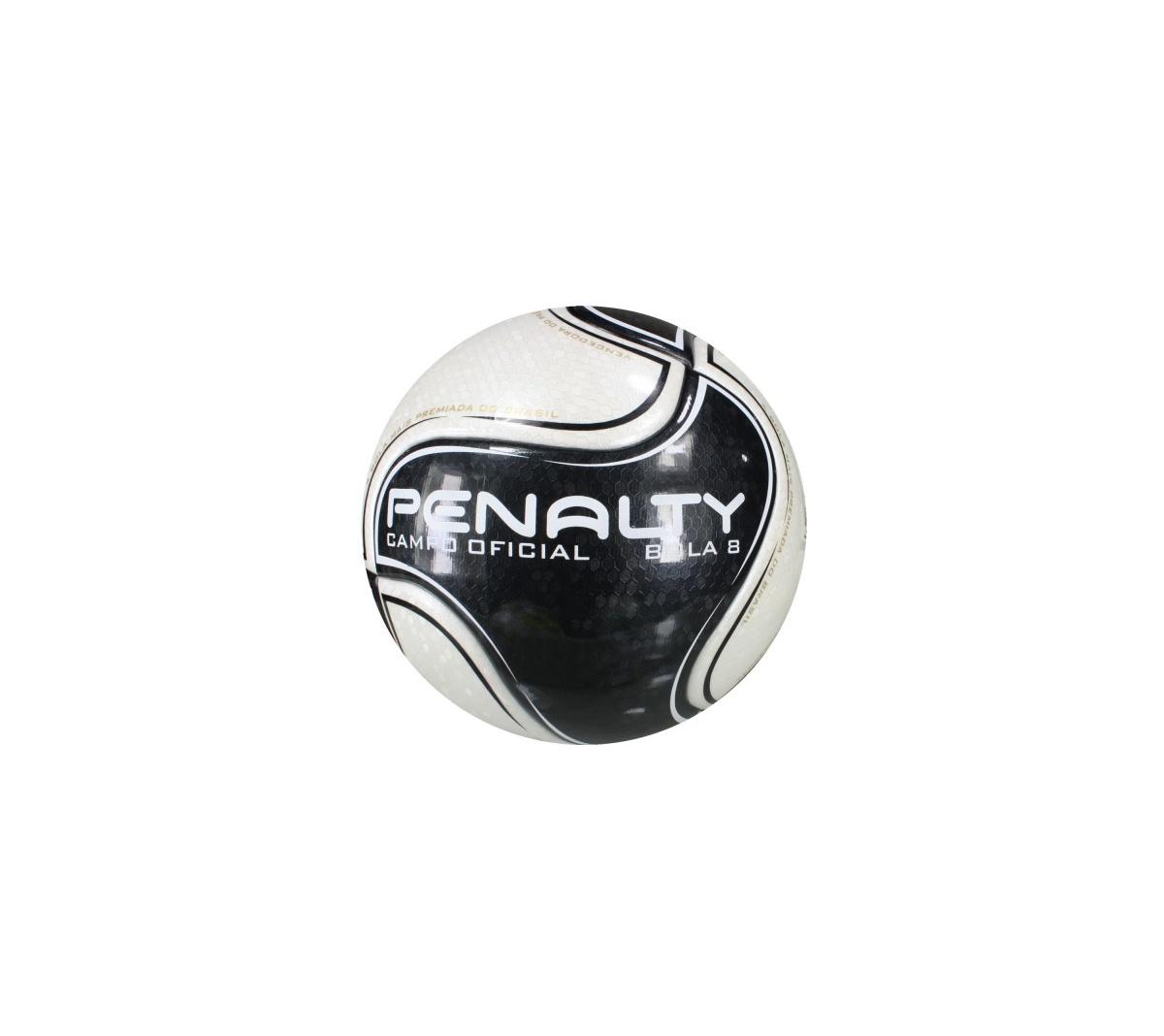 Bola Penalty 8 S11 R1 VI Campo - Mundo do Futebol 26396108e4d8b
