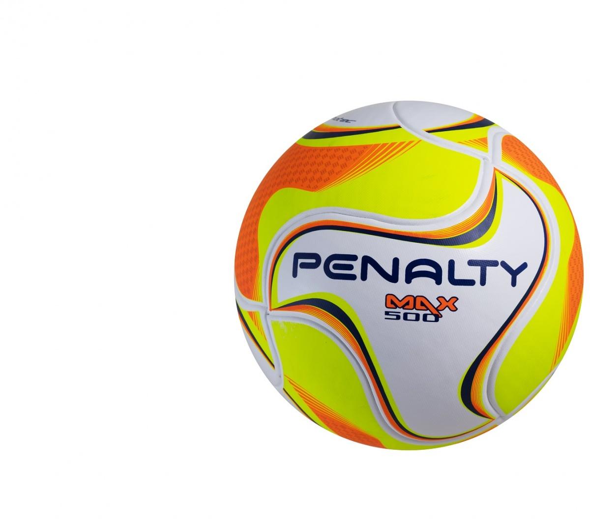 Bola Penalty Max 500 Termotec Bola Penalty Max 500 Termotec 20f7d47dfe18f