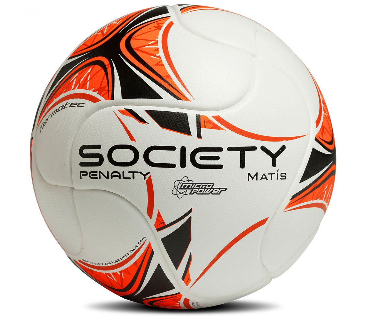 Bola Penalty Society Matis VII