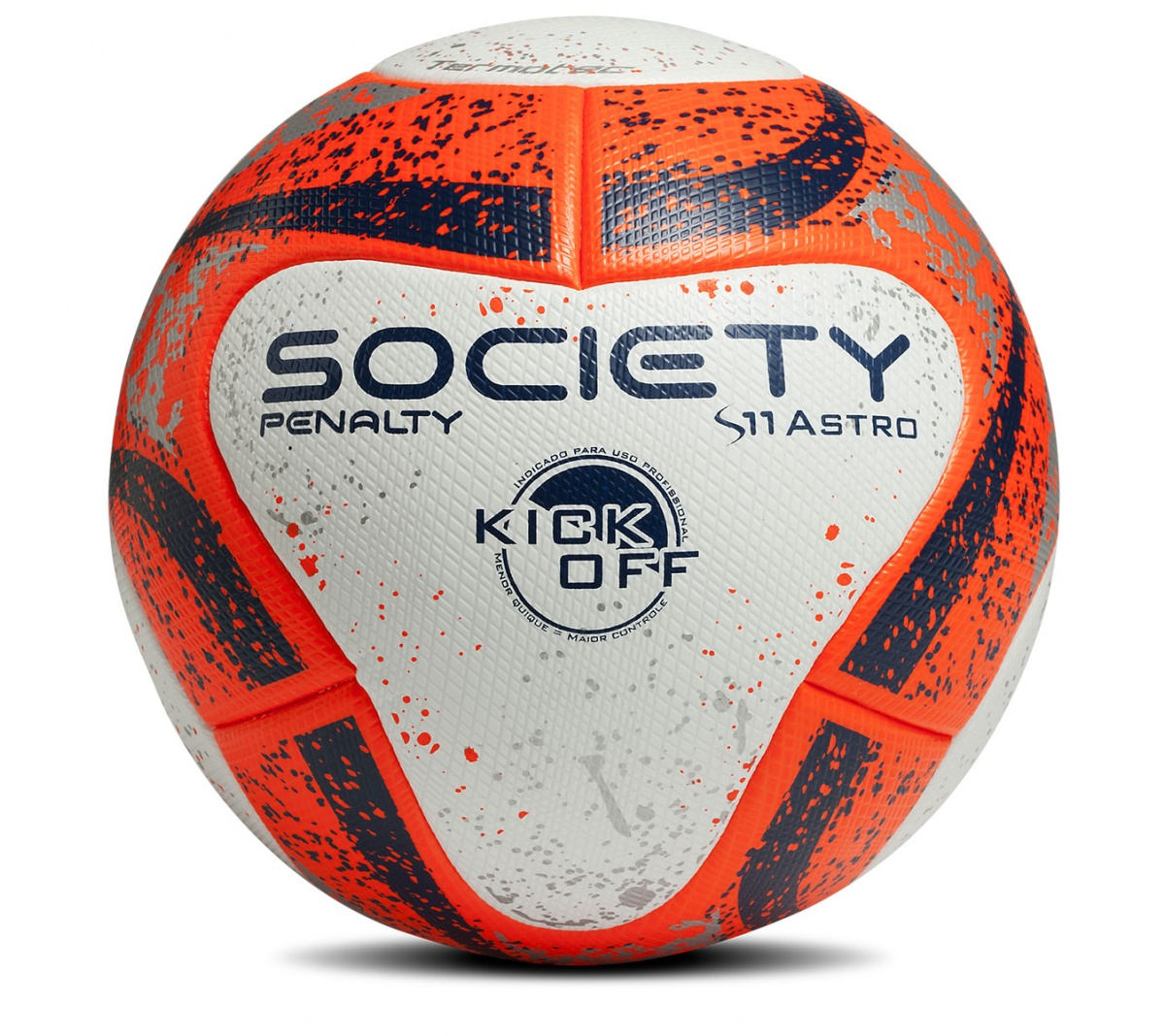 Bola Penalty Society S11 Astro Pró kick off