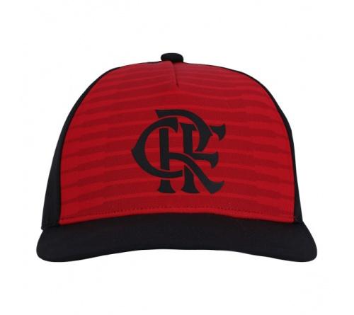 Boné Adidas Flamengo CW