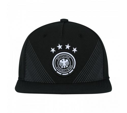 Boné Alemanha Adidas Aba Reta