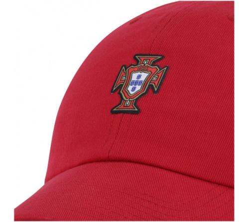 63d34bc673a78 Boné Nike Portugal Cap Core. - Mundo do Futebol