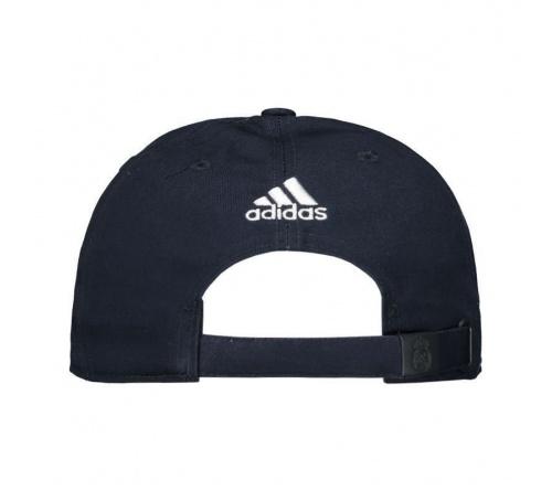 Boné Real Madrid Adidas 3s.