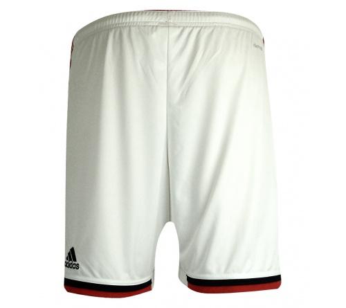 Calção Adidas Flamengo II 2014/15