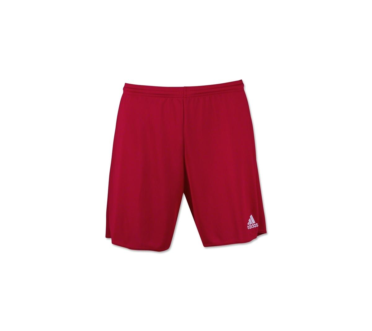 Calção Adidas Parma Vermelho Calção Adidas Parma Vermelho ... 0f3cbf2c4c325
