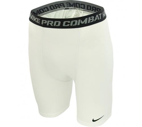 Calção Nike Pro Core Compression Branco