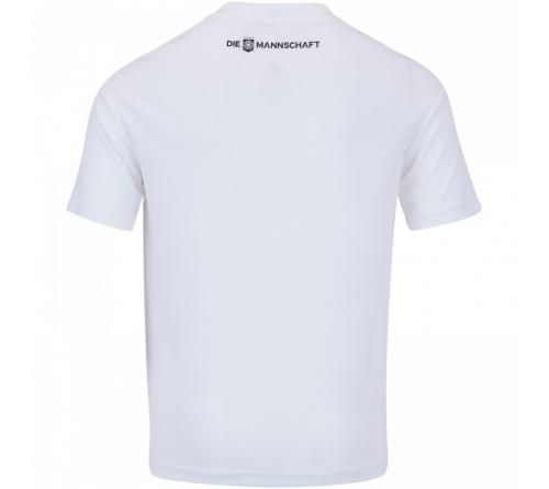 Camisa Adidas Alemanha I 2018 Infantil Oficial