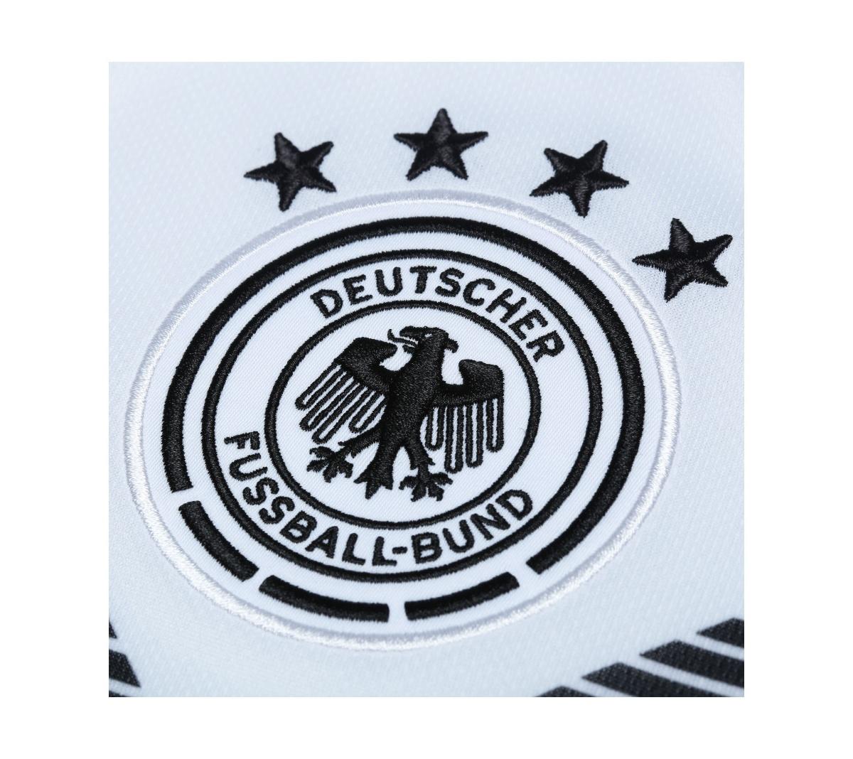 Camisa Adidas Alemanha I 2018 Torcedor Adulto Oficial
