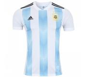8fa2fbc4a4b81 Camisa Adidas Argentina I 2018 Torcedor Adulto Oficial. por R  249 ...