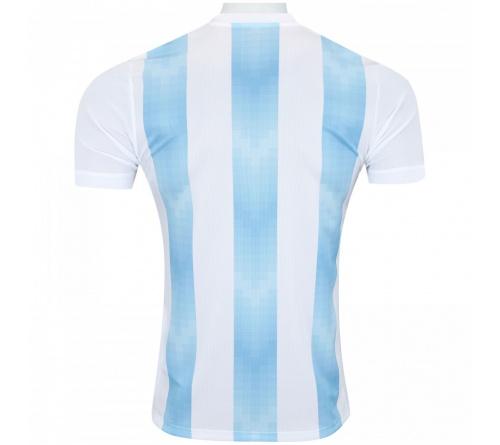 Camisa Adidas Argentina I 2018 Torcedor Adulto Oficial