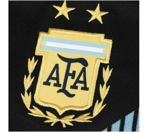 Camisa Adidas Argentina II Infantil 2018