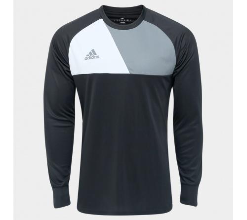 Camisa Adidas Assita 17 Goleiro Pt