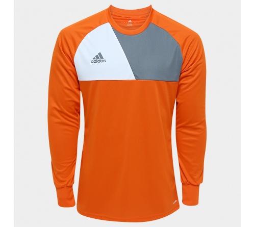 Camisa Adidas Assita 17 Goleiro Lj/Cz