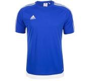 Camisa Adidas Estro 15 Azul/Branco