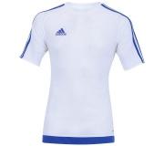Camisa Adidas Estro 15 Branco/Azul