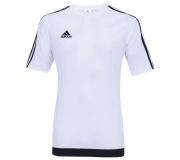 Camisa Adidas Estro 15 Branco/Preto