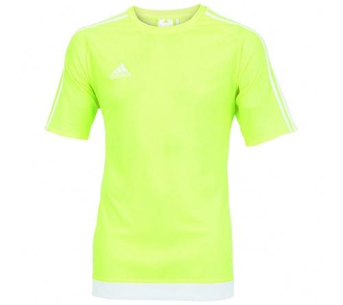 Camisa Adidas Estro 15 Amarelo