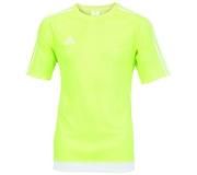 e050a7f55da5a Camisa Adidas Estro 15 Laranja/Branco - Mundo do Futebol
