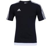 Camisa Adidas Estro 15 Preto/Branco
