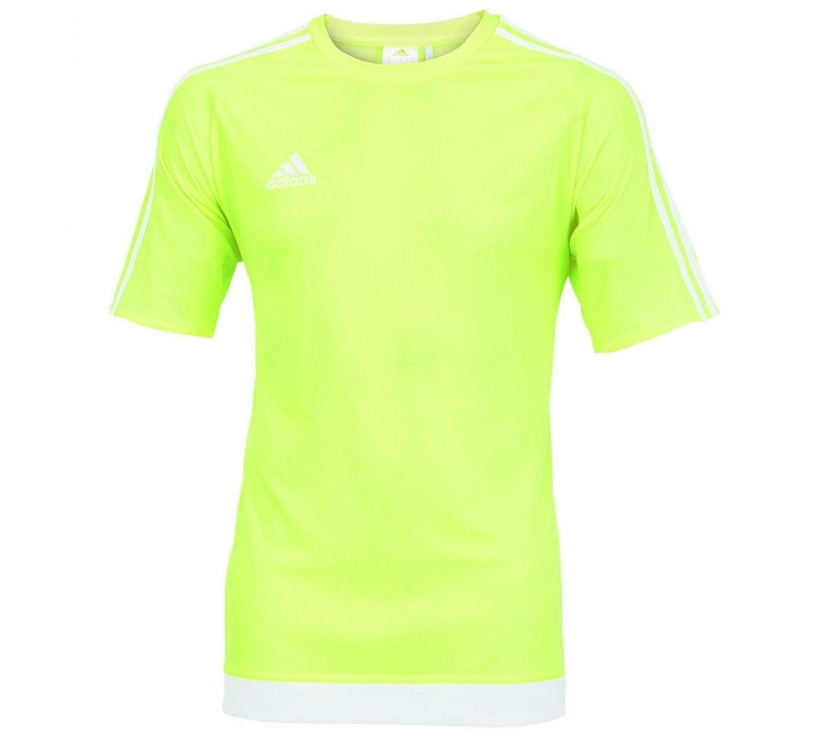 Camisa Adidas Estro 15 Branca Masculina Branco e Preto - Gaston ...  d68b487c35ce5b  Camisa Adidas Estro 15 Amarelo Camisa Adidas Estro 15  Amarelo . 690dba649cb9c