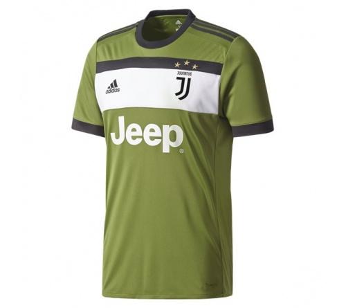 Camisa Adidas Juentus III Oficial 2017/18