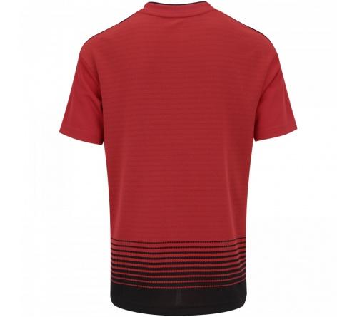 Camisa Adidas Manchester United Infantil 18/19