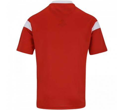Camisa Adidas Rússia I 2018 Infantil