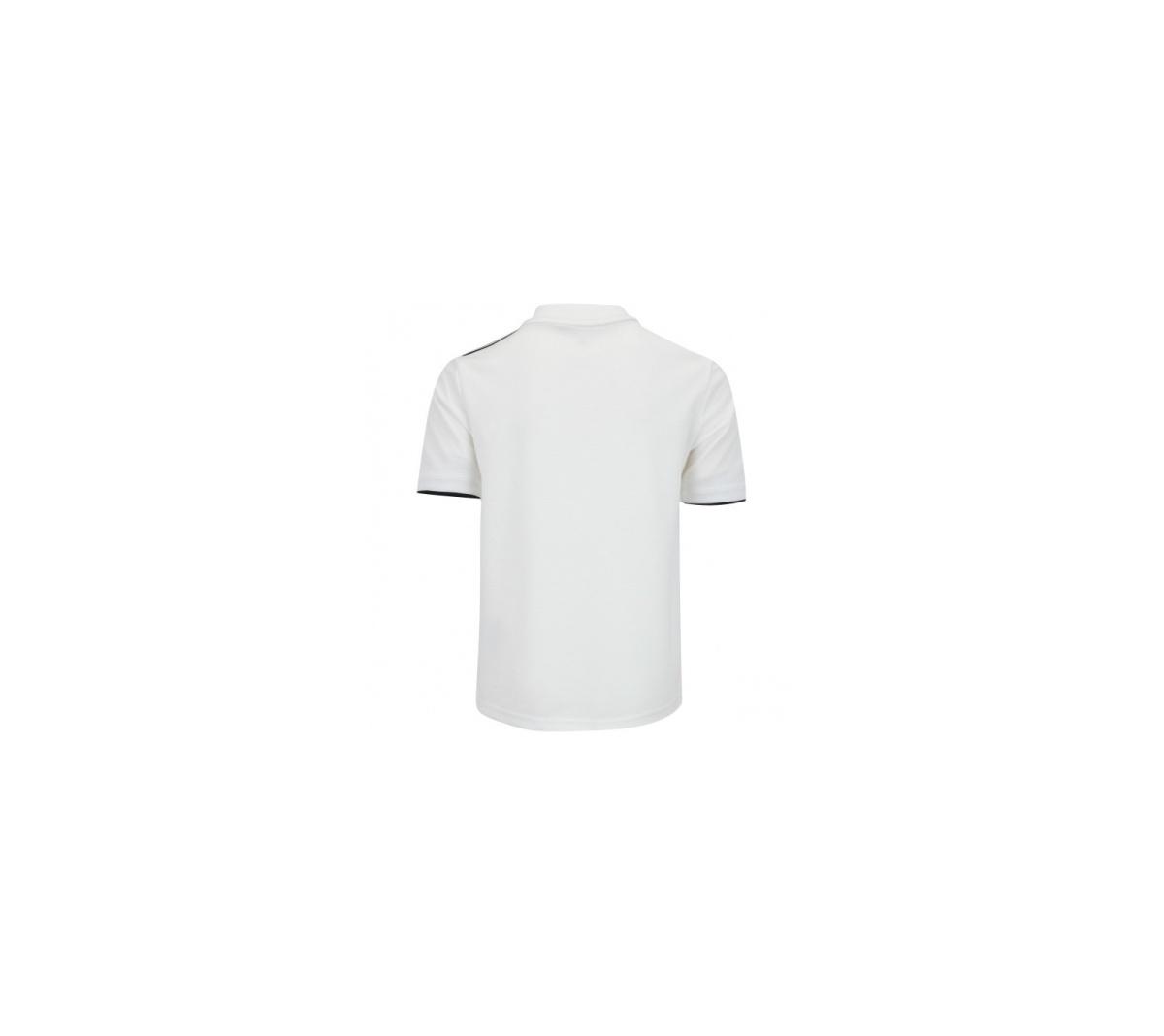 Camisa Adidas Real Madrid I Infantil 18/19.