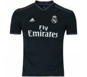 3f6ff662bd Camisa Adidas Real Madrid II Infantil 2018 19