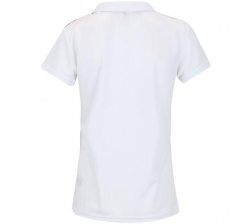 Camisa Adidas São Paulo I Feminina 18/19.
