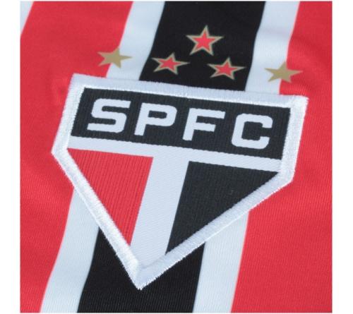 Camisa Adidas São Paulo II Infantil 2018/19.