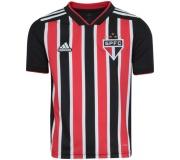Camisa Adidas São Paulo II Infantil 2018 19. 1441b996c28c4