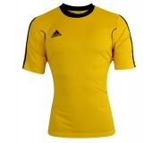 Camisa Adidas Squadra 13 Pt/Am