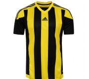 Camisa Adidas Striped 15 Pt/Am