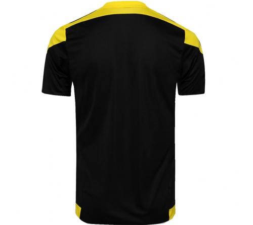 Camisa Adidas Striped 15 Pt/Am