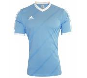 Camisa Adidas Tabela 14 Celeste