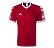 Camisa Adidas Tabela 14 Vermelho
