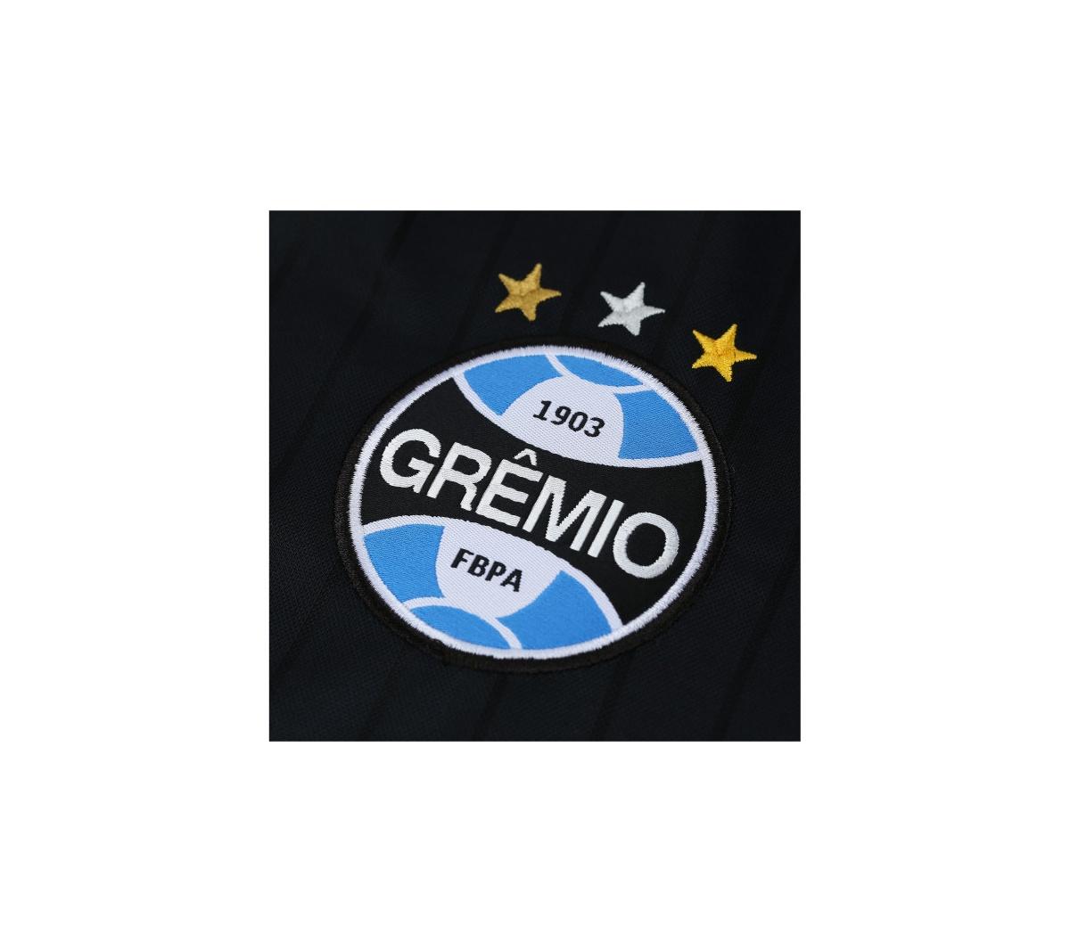 Camisa Adulta Umbro Grêmio III 2018 Oficial.