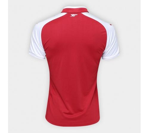 Camisa Arsenal I Puma Oficial 2017/18
