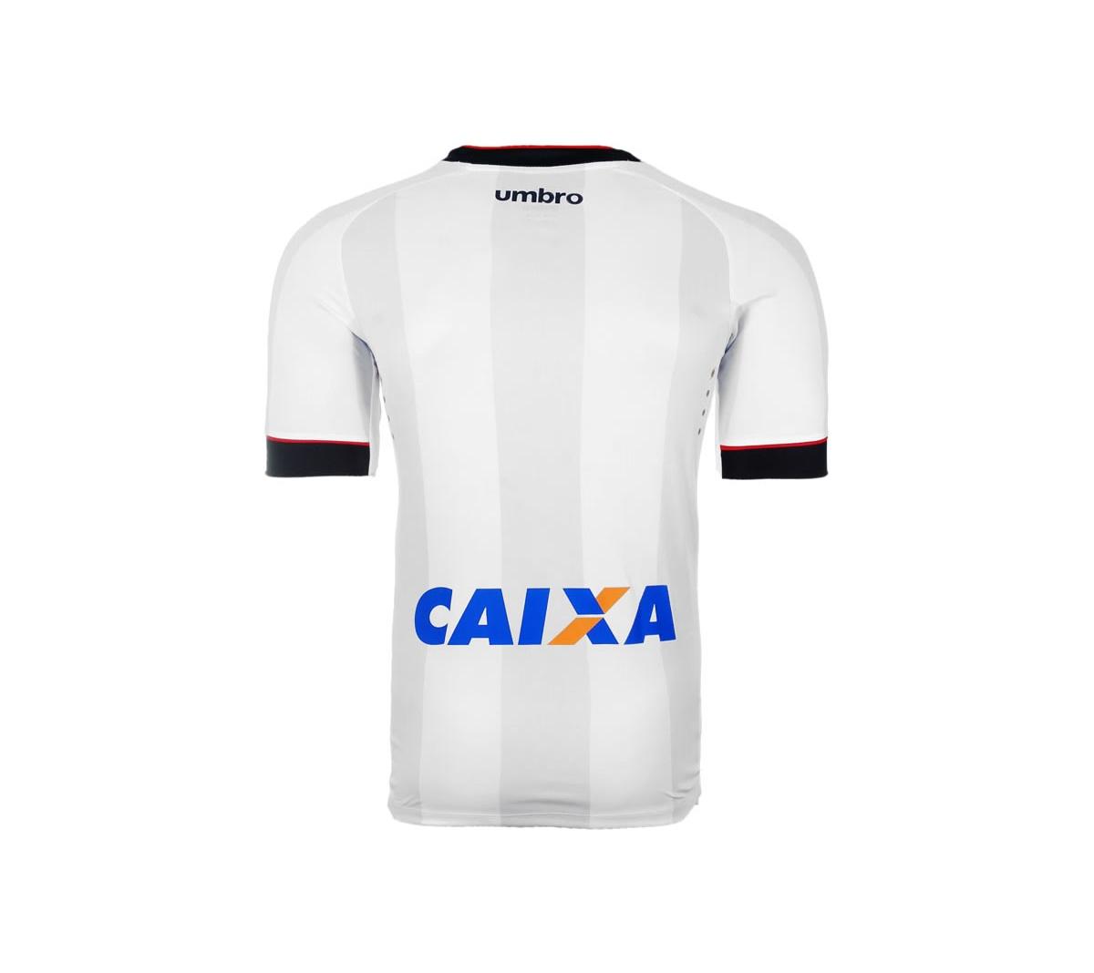 d7a3535867 Camisa Atlético Paranaense II Umbro Oficial 2015 BC PT - Mundo do ...