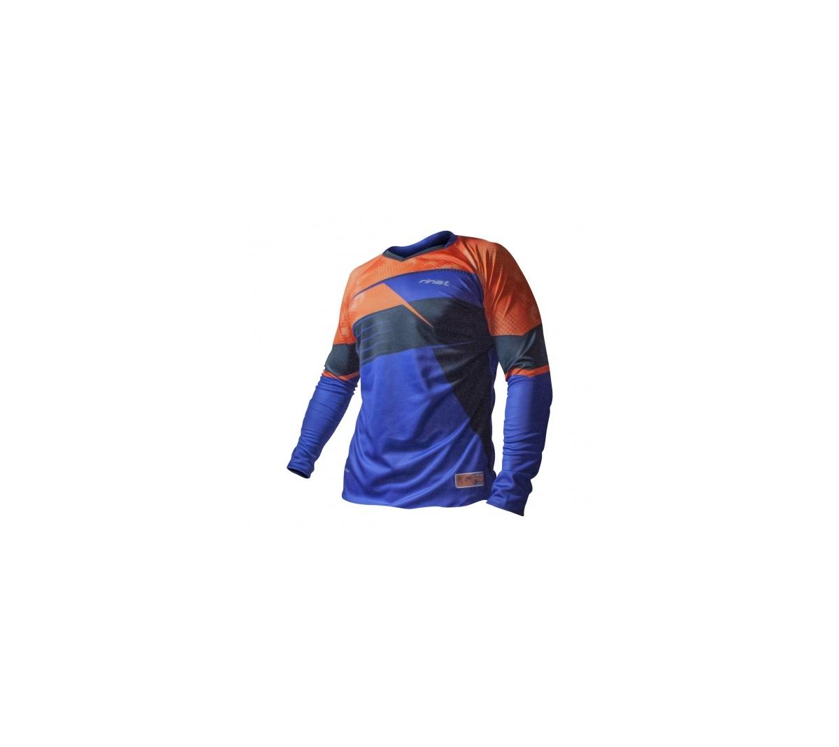 Camisa De Goleiro Rinat Arkano M/L Rx/Lj