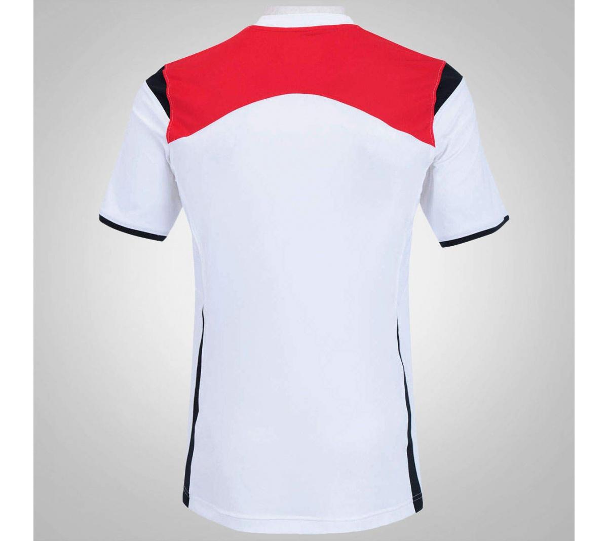 7b84d695c90b9b  Camisa De Treino São Paulo Under Armour Infantil - Mundo do  Futebol a89daf093e184f ... bfc5eed3306c6