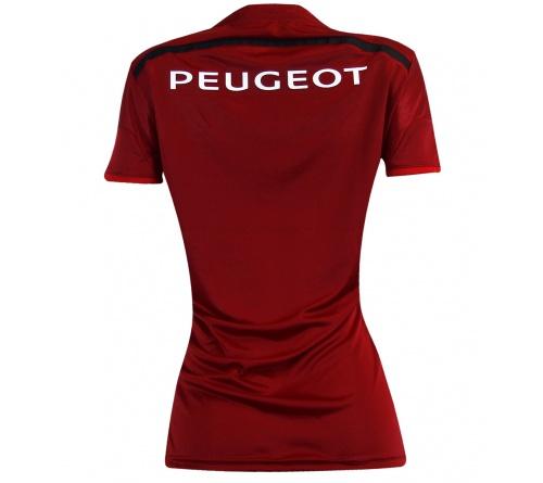 Camisa Flamengo III Adidas Oficial 2014/15 Feminina