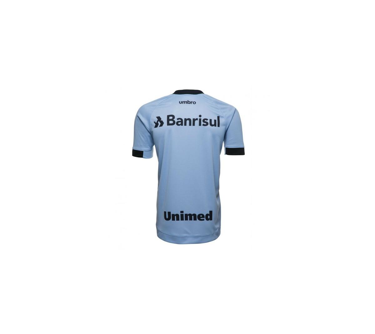 Camisa Grêmio II Umbro 2017 S/N