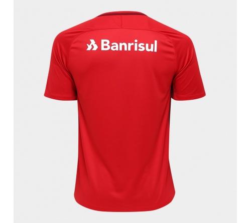 Camisa Internacional I Nike Oficial 2017/18