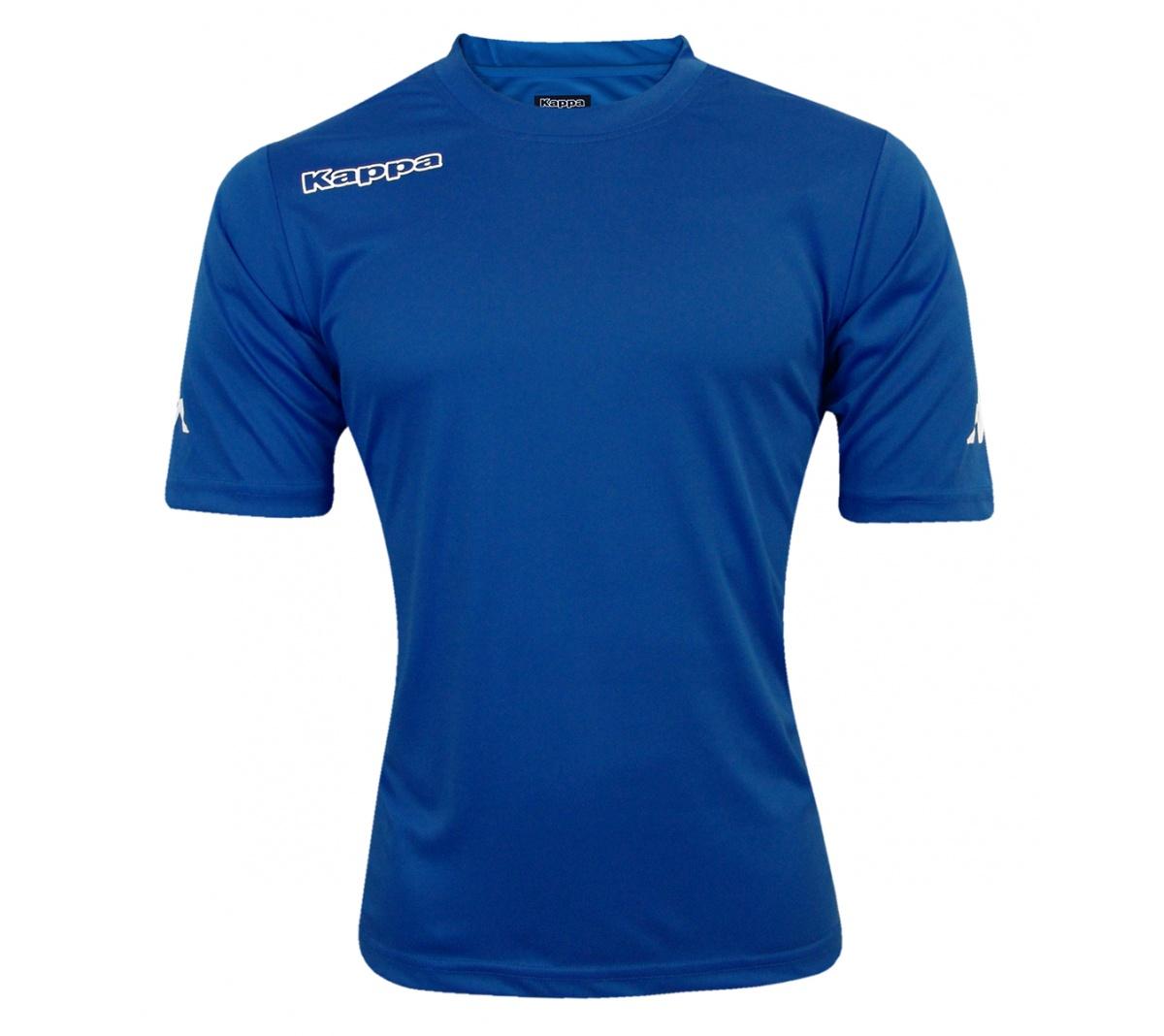 c1e31ad9bd Camisa Kappa Xaron Royal Camisa Kappa Xaron Royal ...