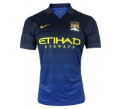 Camisa Manchester City II Nike Oficial 2014/15