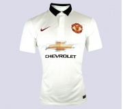 Camisa Manchester United II Nike Oficial 2014/15