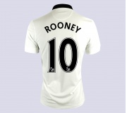Camisa Manchester United II Rooney